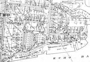1910 Westchester Atlas